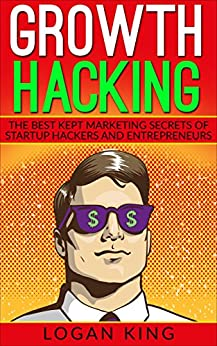 Growth Hacking Marketing Secrets Entrepreneurs ebook product image