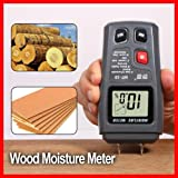 Moisture Meters |Portable High Precision Wood