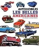 Automobiles - Les belles américaines