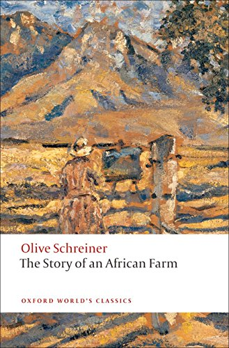Search : The Story of an African Farm (Oxford World's Classics)