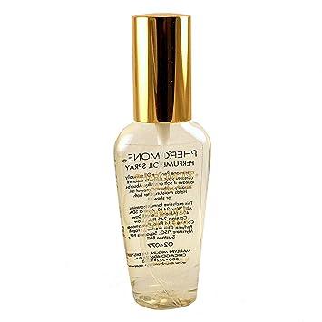 What perfumes contain pheromones
