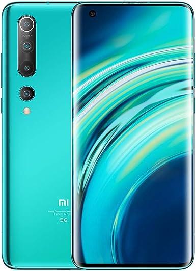 Xiaomi Mi 10 - Smartphone 128GB, 8GB RAM, Coral Green: Amazon.es: Electrónica