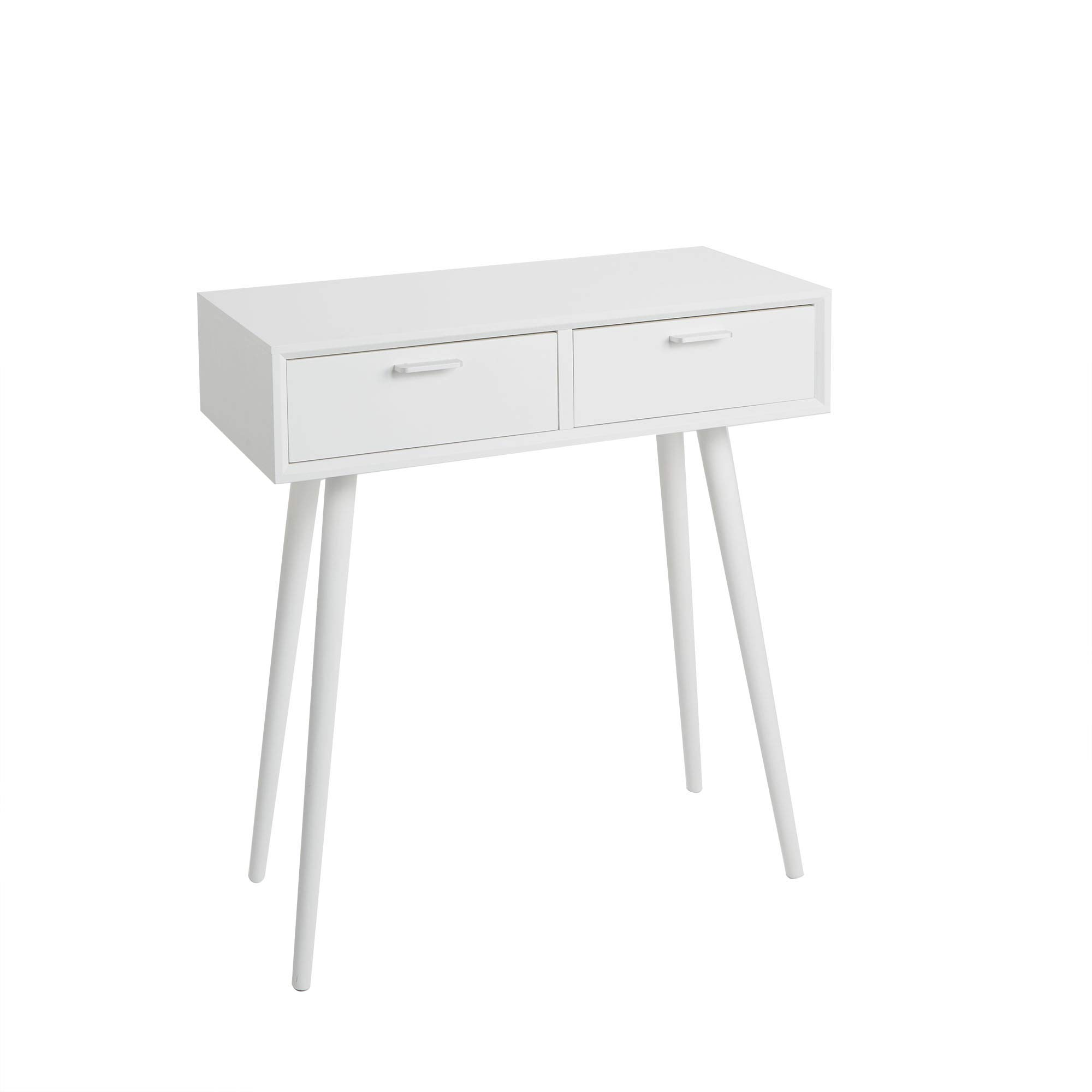 Silverwood Console Table, White by Silverwood