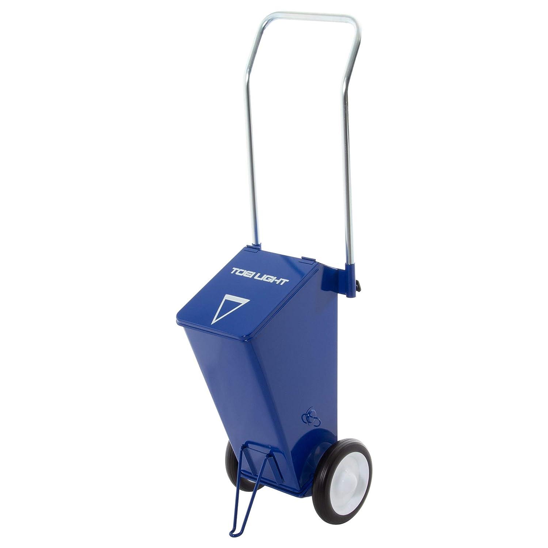 TOEI LIGHT(トーエイライト) ライン引き15 G1619 ライン幅5cm(フィールド)11cm(サッカー) 粉出口シャッター付 容量15kg(炭酸カルシウム)   B01BWMUINS