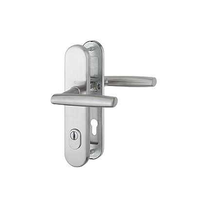 Amazon.com: Hoppe 3897870 - Juego de cerraduras de seguridad ...