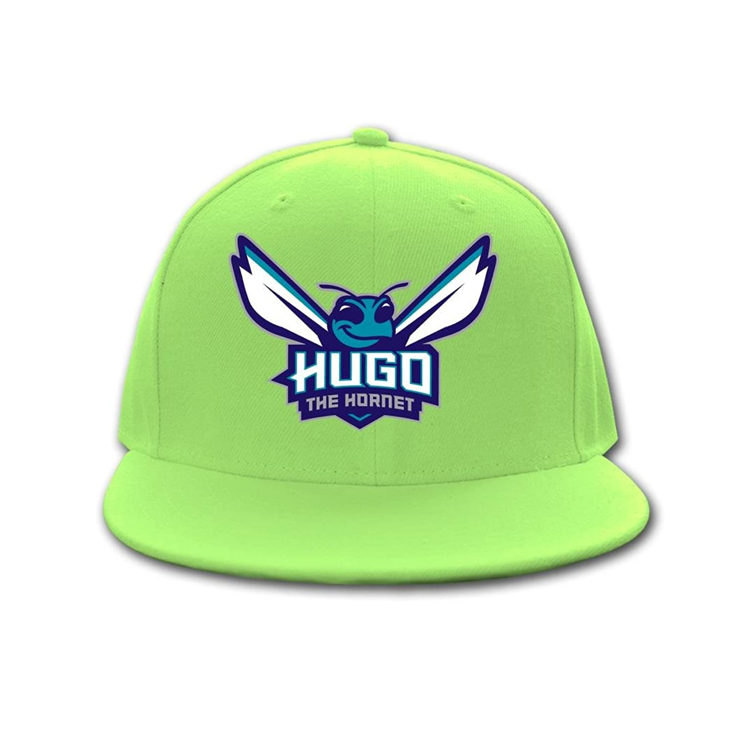 Nice Cotton Men Women Sun Hat NBA Charlotte Hornets 2016 Logo Adjustable Cute Hip-hop Cap