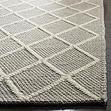 Safavieh Natura Collection NAT310C Handmade Wool