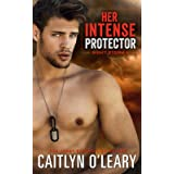 Her Intense Protector: A Navy SEAL Romance (Night Storm)