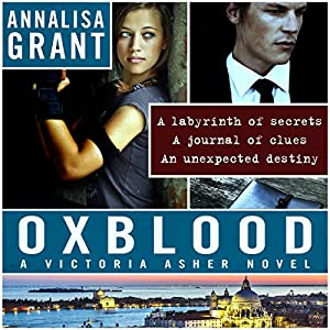 Oxblood Audiobook