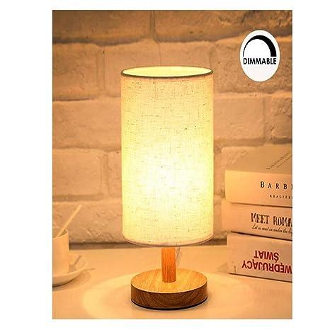 E27 blanco cálido incluido, lámpara de lectura minimalista ...