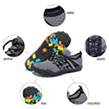 FEIFAN Men Women Water Shoes Quick Dry Adult Beach