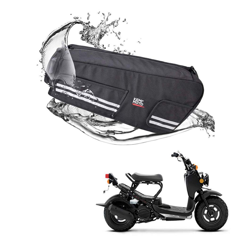 Fits Honda Ruckus Bag Under Seat Storage Bags Luggage Scooter Accessories by kemimoto