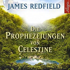 Die Prophezeiungen von Celestine Hörbuch