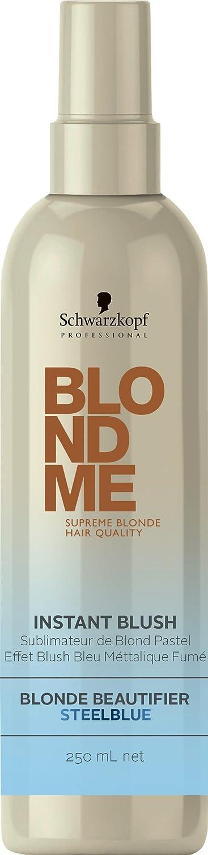 Schwarzkopf Professional Blondme Instant Blush Jade, 300 ml 4045787330847