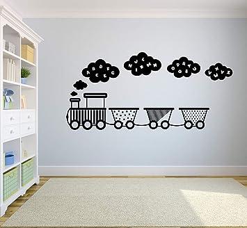 Teach Our Children wall art vinyl decal sticker