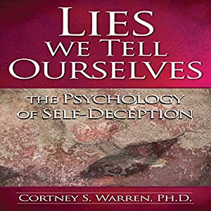 Lies We Tell Ourselves Hörbuch