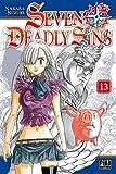 """Afficher """"Seven Deadly Sins n° 13<br /> Seven deadly sins"""""""