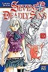 Seven Deadly Sins, tome 13 par Suzuki