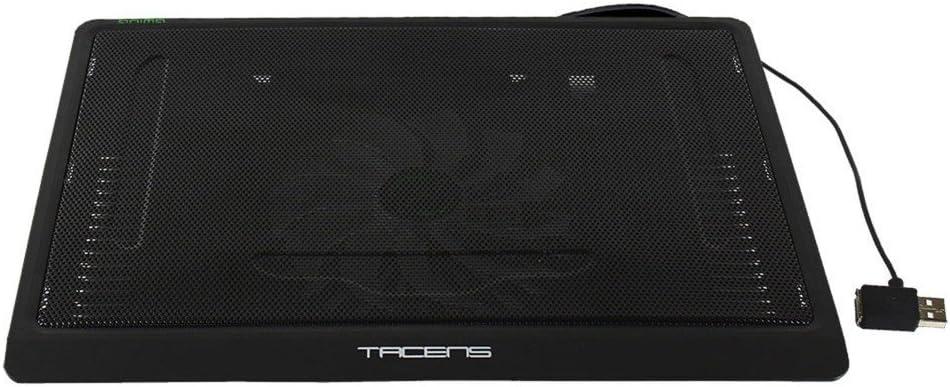 Tacens Anima ANBC1 - Base de refrigeración para portátiles ...