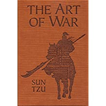 The Art of War (Word Cloud Classics)