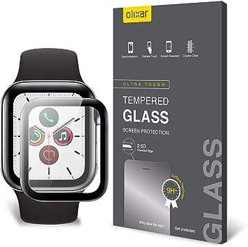Olixar Protector de Pantalla para Apple Watch Series 5