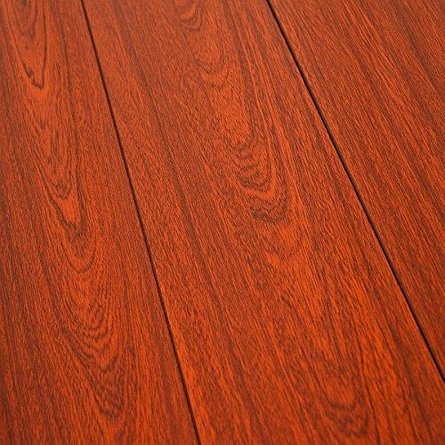 Armstrong Grand Illusions Brazilian Jatoba 12mm Laminate Flooring L3023 (Brazilian Cherry Laminate)
