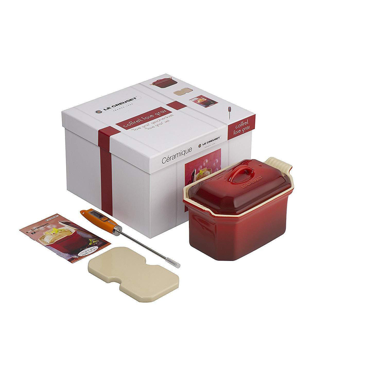 Le Creuset - Servicio para foie-gras de gres product image
