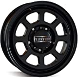KUSSUN WHEELS DAYTONA アルミホイール 4WD SUV 1本価格 (16x5.5J +20 139.7x5H)