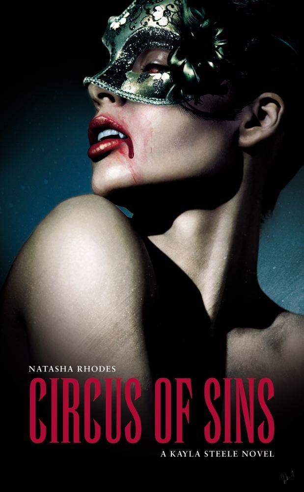 Download Circus of Sins (Kayla Steele) pdf epub