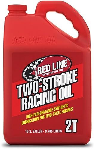 Red Line 40605 2-Stroke Race Oil