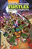 img - for Teenage Mutant Ninja Turtles: Amazing Adventures Volume 1 book / textbook / text book