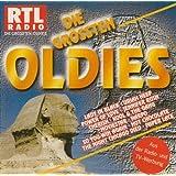 Die Grössten Oldies - RTL Radio - CD 2 - Various, Kim