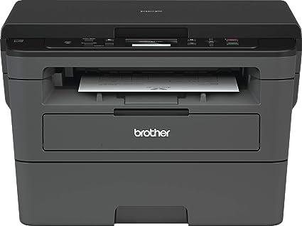 Brother dcp-l2510d Impresora láser 30 ppm USB 2.0: Amazon.es ...