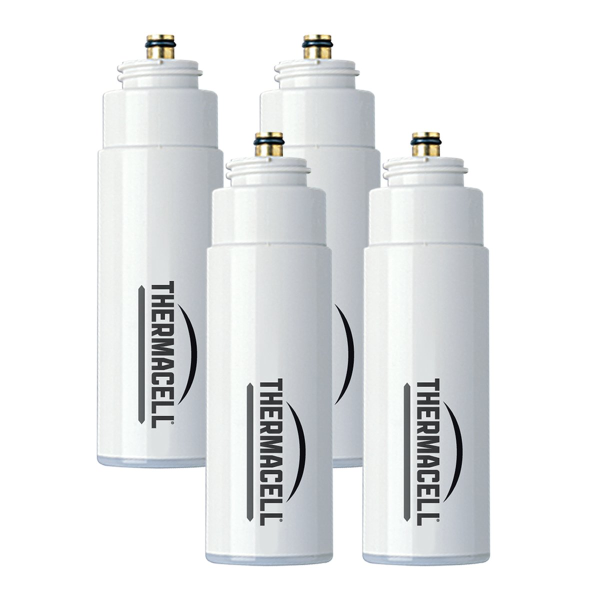 Thermacell C-4 Fuel Cartridge Refill, 4-Pack by Thermacell (Image #2)