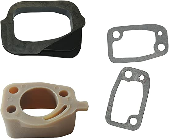 Jrl Chiansaw Carburateur dadmission Joint faciles /à kit ajustement Husqvarna 61/ 262/ 266/ 268/ 272/ 281/ 288