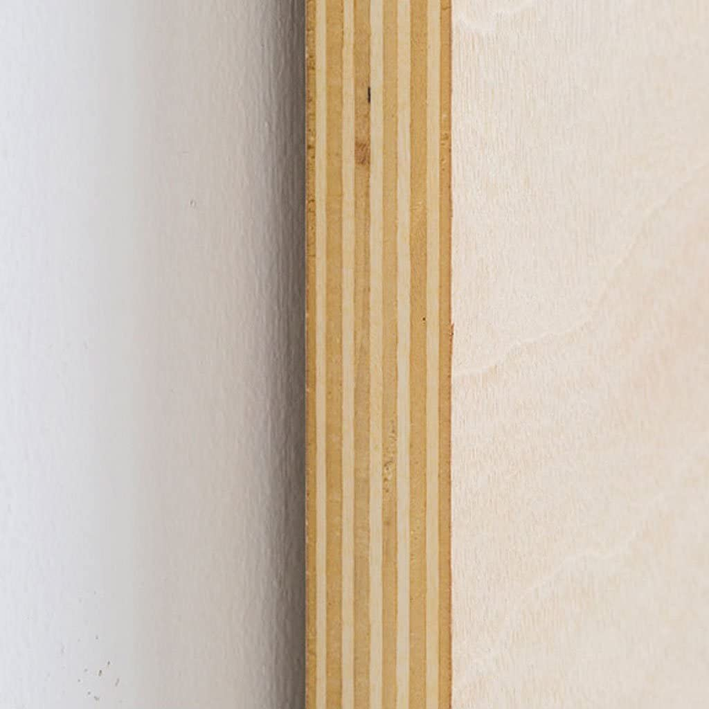 Shelf Multifunktions Holzregal Lochplatte An Der Wand Regal