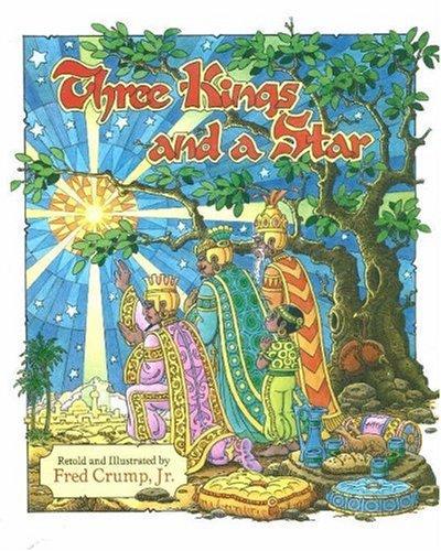 Download Three Kings and a Star pdf epub