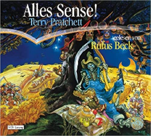 Terry Pratchett Scheibenwelt Ebook