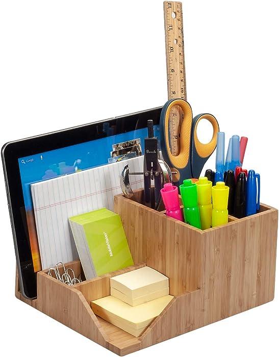 Top 10 Upright Desktop File Organizer