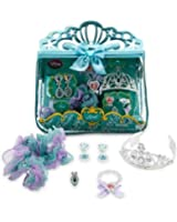 Disney Store Ariel Deluxe Costume Accessory Set