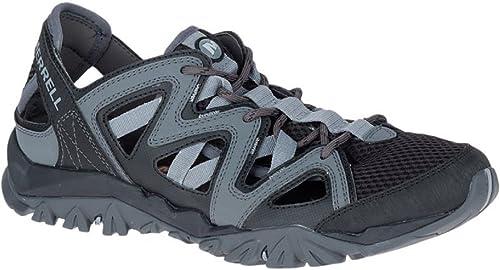 Merrell Homme Tetrex Crest Wrap Aqua Schuhe,: