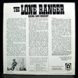 The Lone Ranger Original Radio Broadcast