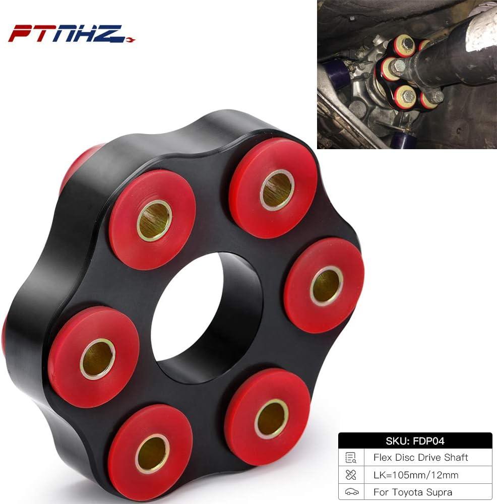 Drive Shaft Assemblies PTNHZ Manual Transmission Mount Flex Disc ...