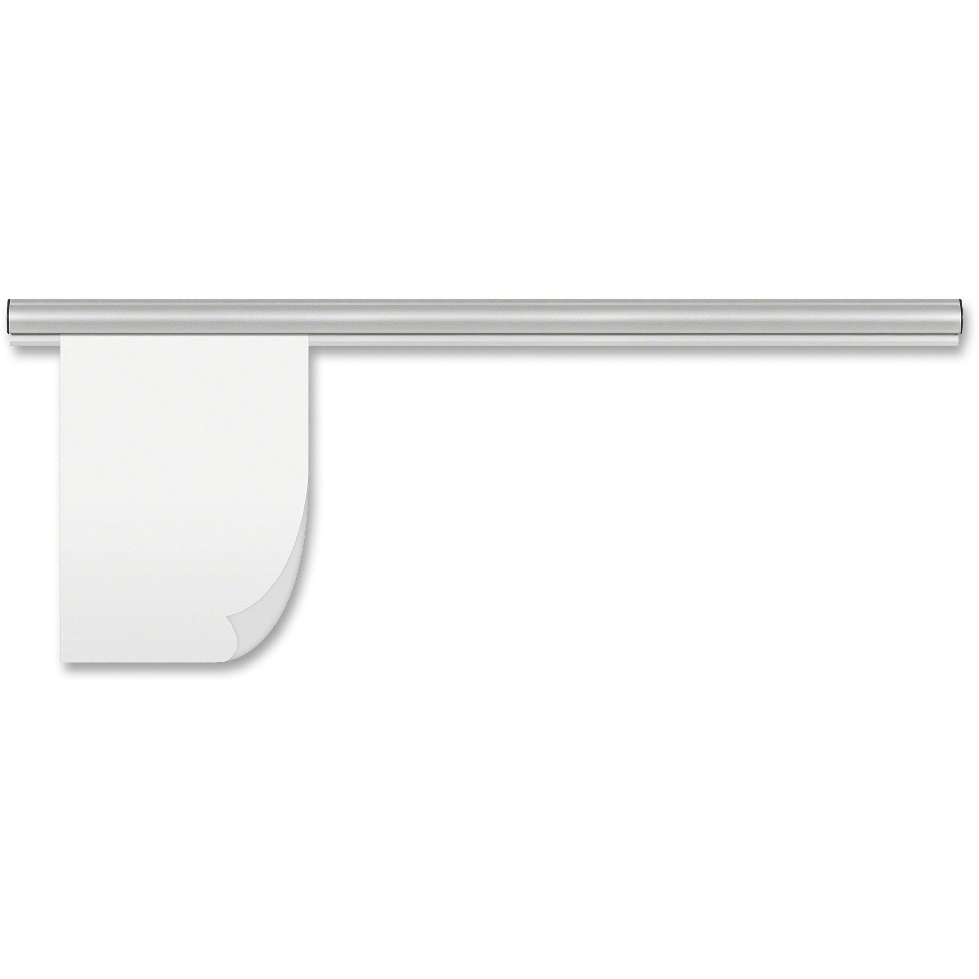 Balt Best-Bite Tackless Paper Holder, 24 Inch Length, Silver (BLT505S2)
