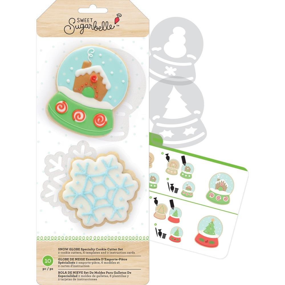 Amazon.com: Sweet sugarbelle – Snowglobe, Polo Norte y feo ...
