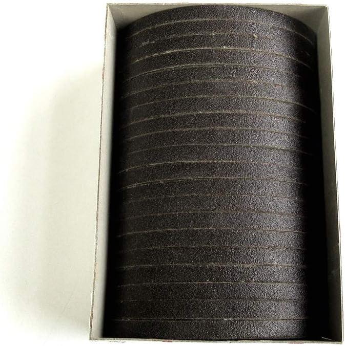 100 bandas de afilado de grano medio para m/áquinas de corte Eastman #181C2-2
