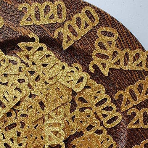 Amazon.com: Graduation Party Supplies 2020/2020 Confetti