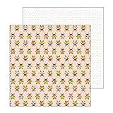 Jen Hadfield 732969 Patterned Paper Pink