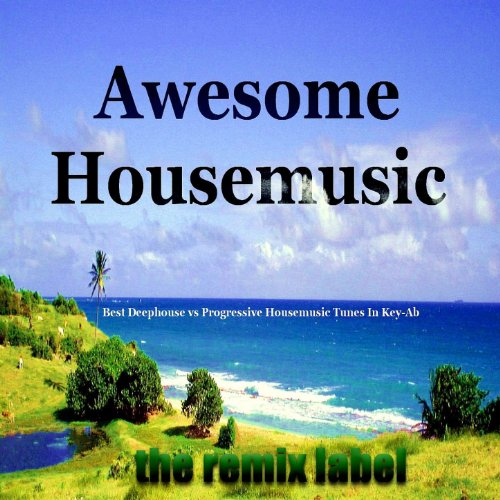 Awesome Housemusic (Best Deephouse vs Progressive Housemusic Tunes in Key-Ab) (Best Progressive House Labels)