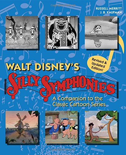 silly symphonies companion - 1